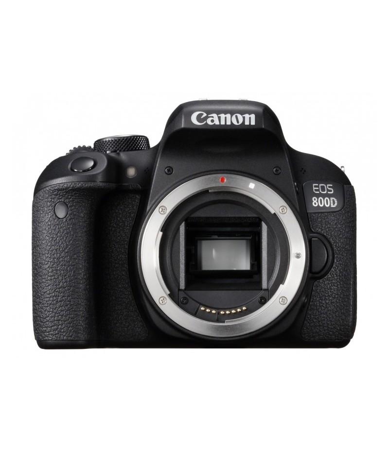 Canon EOS 800D Body (Ex-Demo)