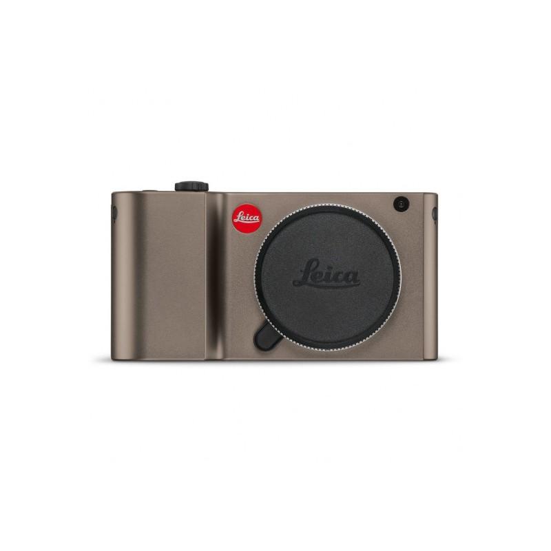Leica TL Body Titanium (Ex-Demo)