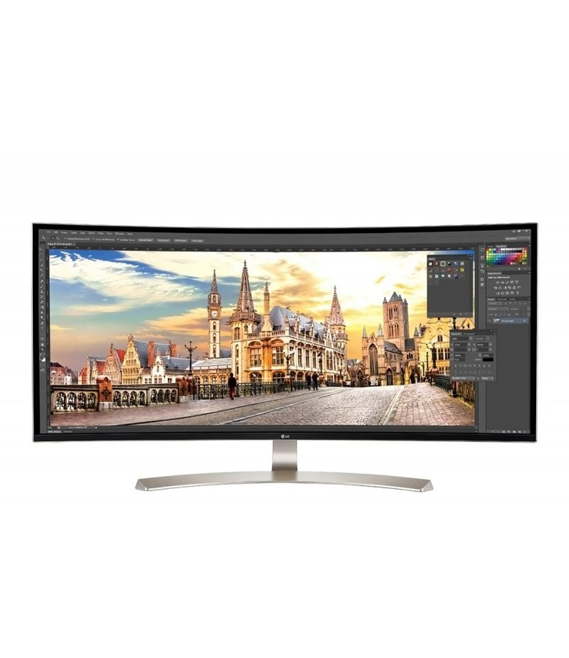 LG 38UC99 38 inch Curved Monitor