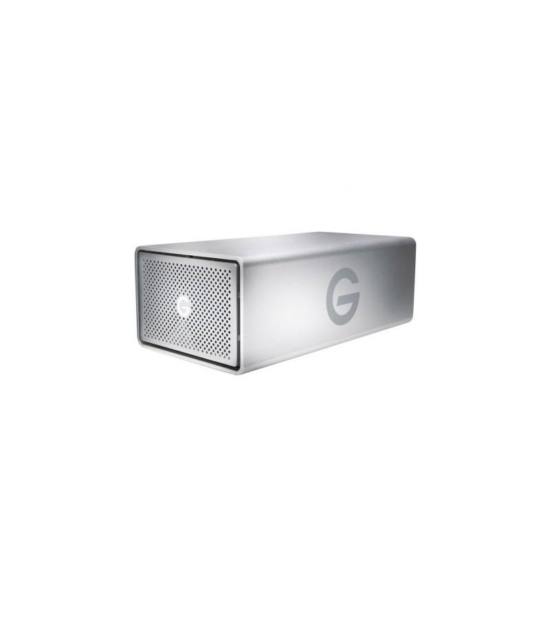 G-Technology G-Raid G1 16TB Removable