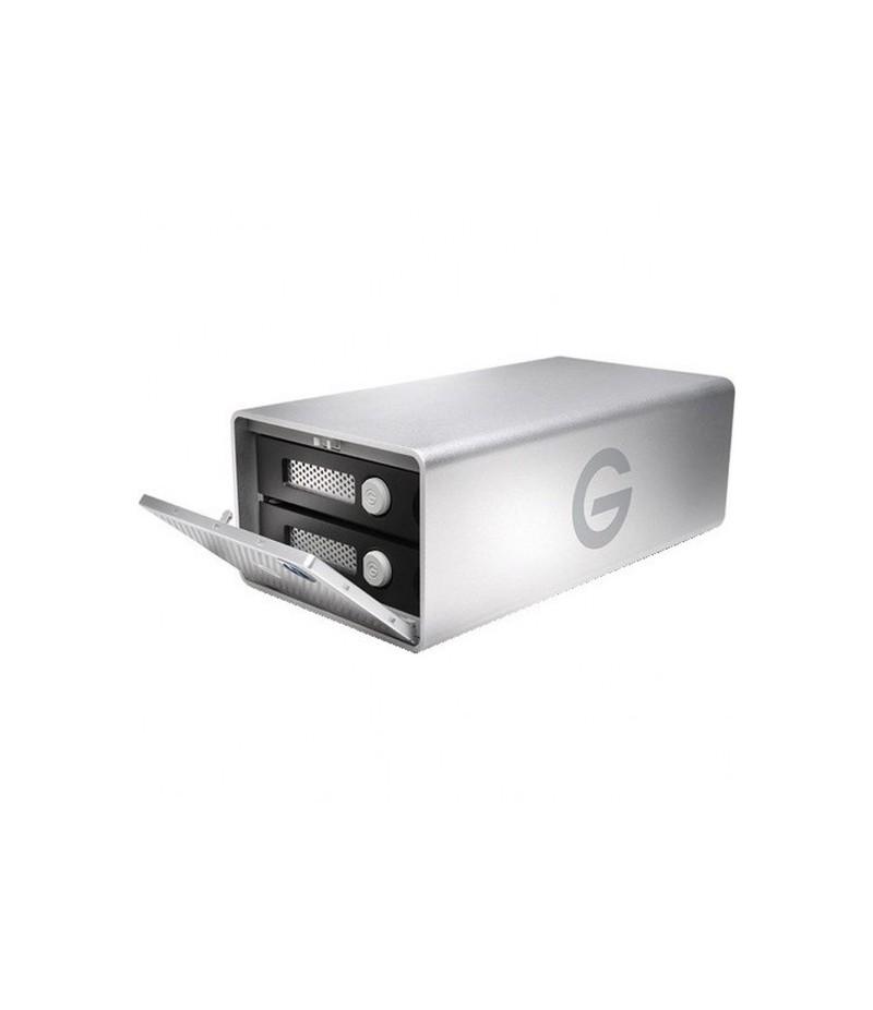 G-Technology G-Raid Thunderbolt 8TB Removable