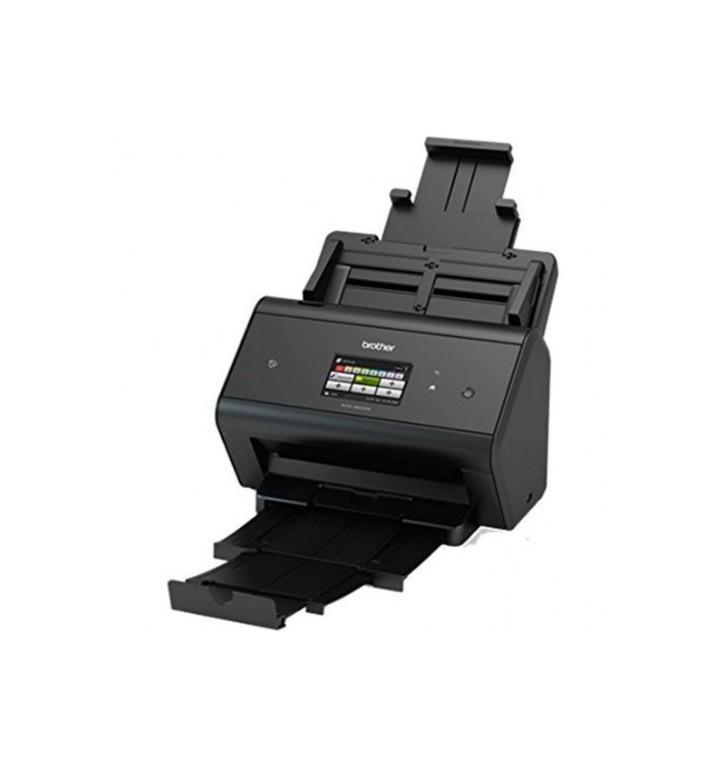 Brother ADS-3600W Document Scanner