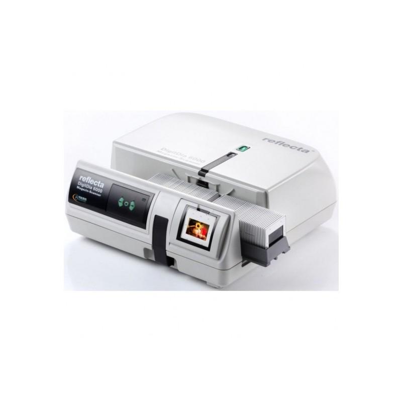Reflecta DigitDia 6000 Scanner