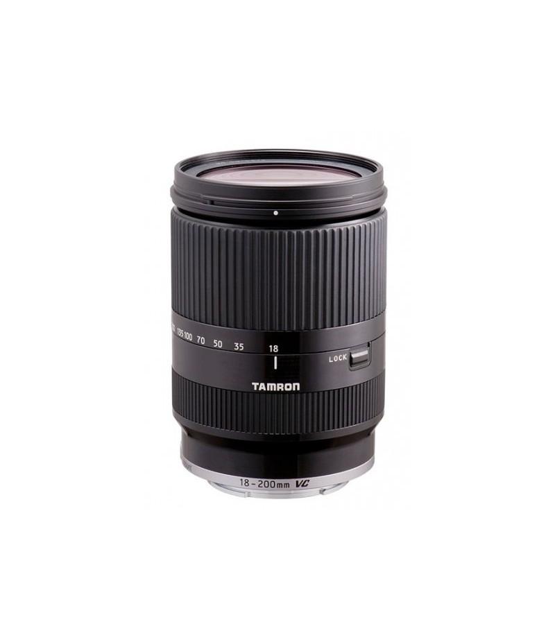 Tamron 18-200mm Di III VC F3.5-6.3 Black Sony NEX