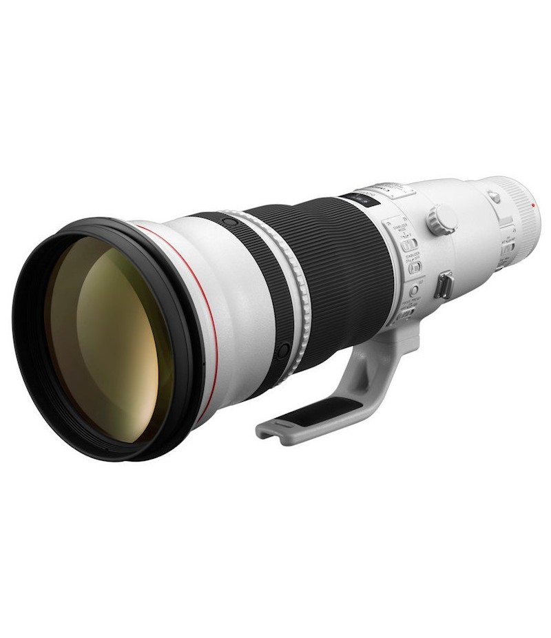 Canon EF 600mm f/4.0 L IS USM II