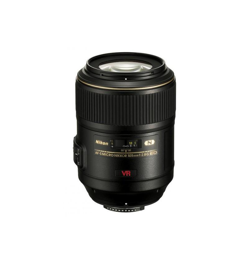Nikkor AF-S 105mm f/2.8 G IF-ED VR Micro
