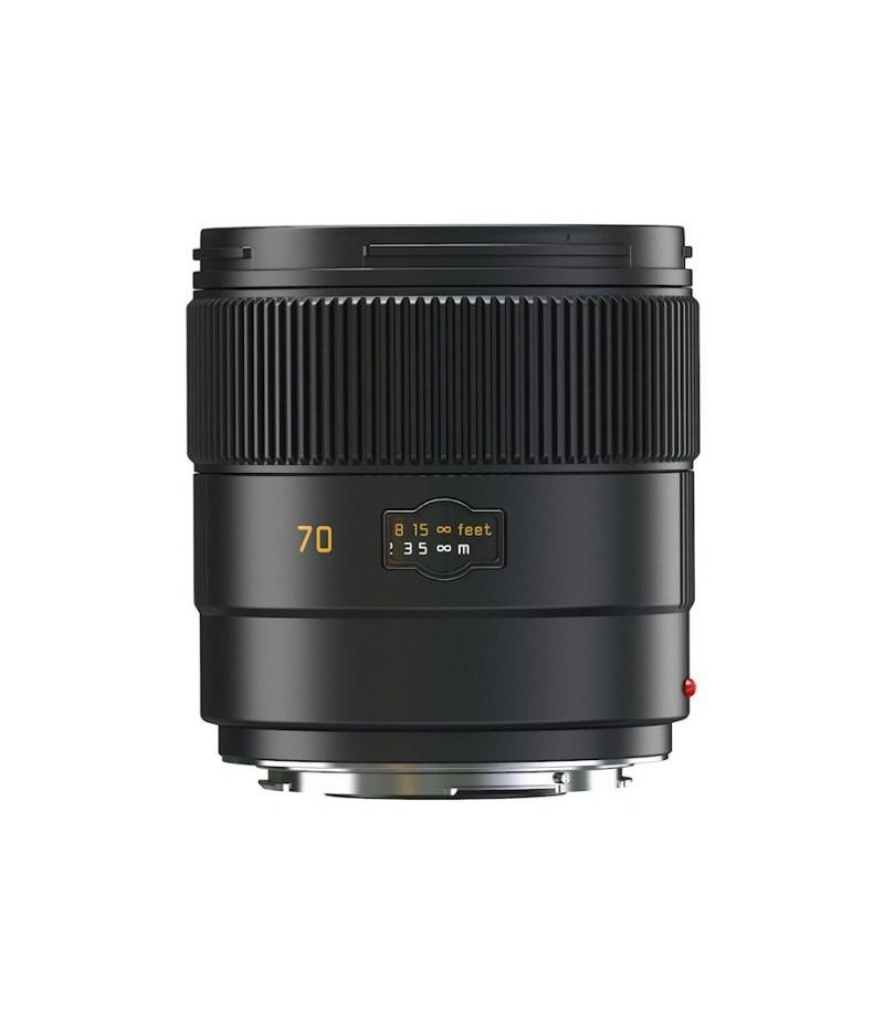 Leica Summarit-S F2.5/70mm Asph. CS