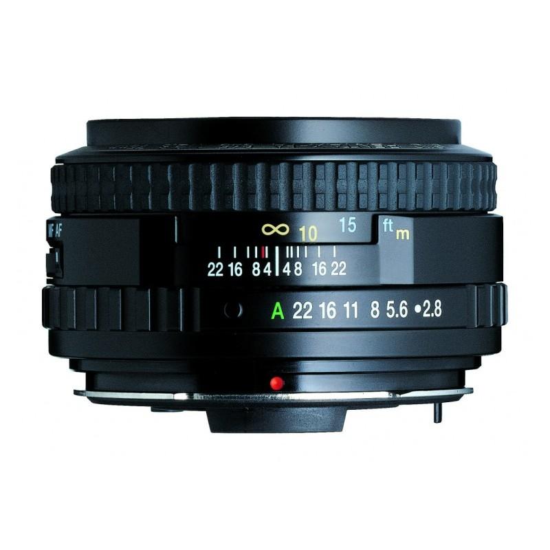 Pentax 645 SMC-FA 75mm F2.8