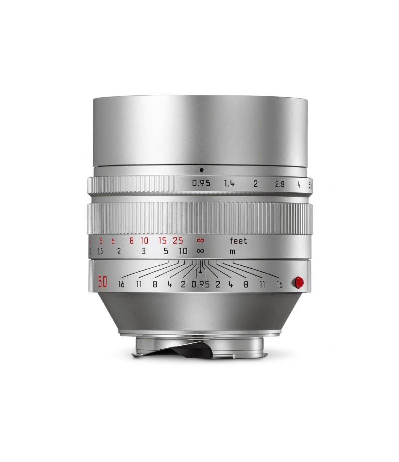 Leica Noctilux-M 50mm F0.95 Asph. Black