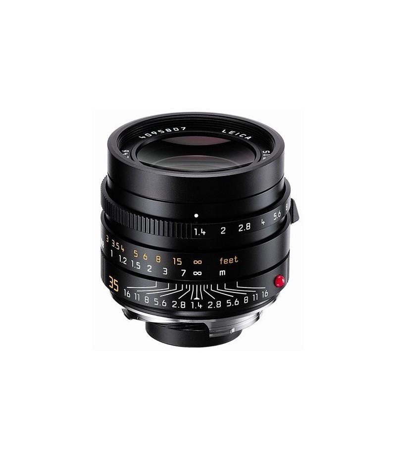 Leica Summilux-M 1.4/35mm Asph. MK II