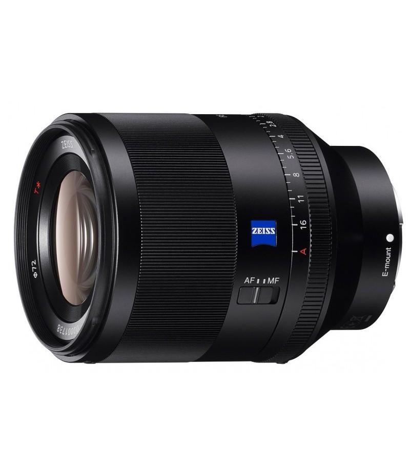 Sony NEX 24-70mm F4 G OSS Carl Zeiss Full Frame