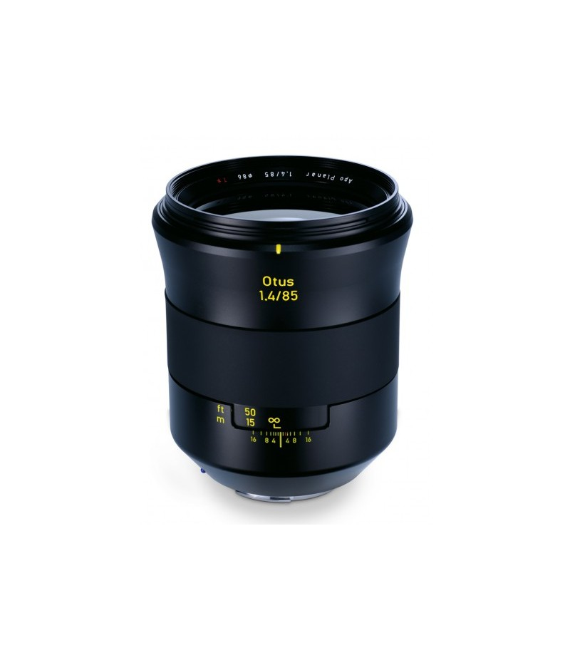 Zeiss Otus 85mm F1.4 EF Canon
