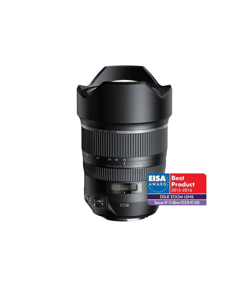 Tamron 15-30mm F2.8 Di VC USD Canon