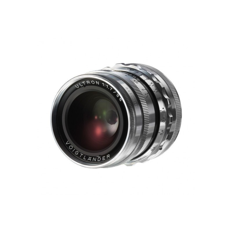 Voigtländer Ultron 28mm F2.0 Leica M-mount