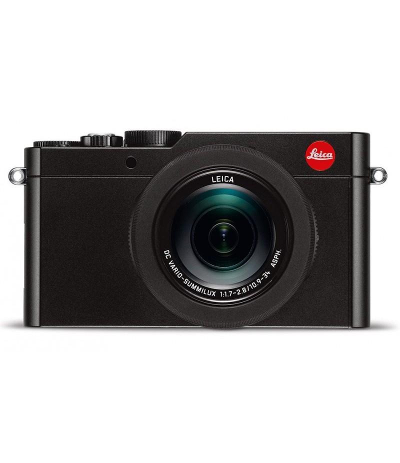 Leica D-LUX (Typ 109) Black