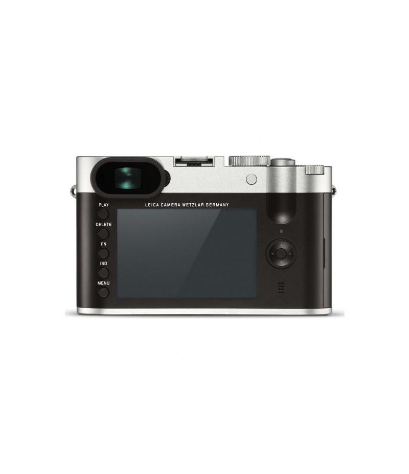 Leica Q (Typ 116) Silver