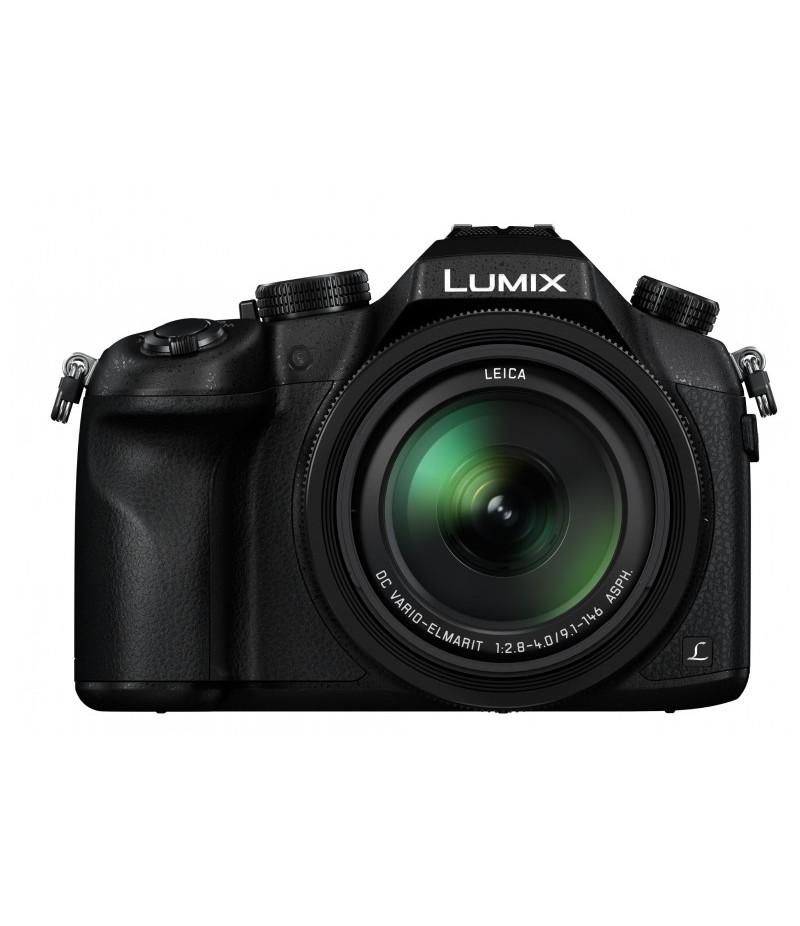 Panasonic Lumix DMC-FZ1000 Black