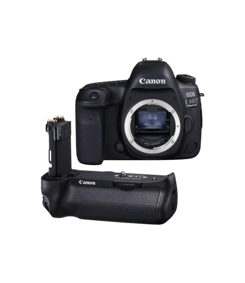 Canon EOS 5D Mark IV + BG-E20 Grip