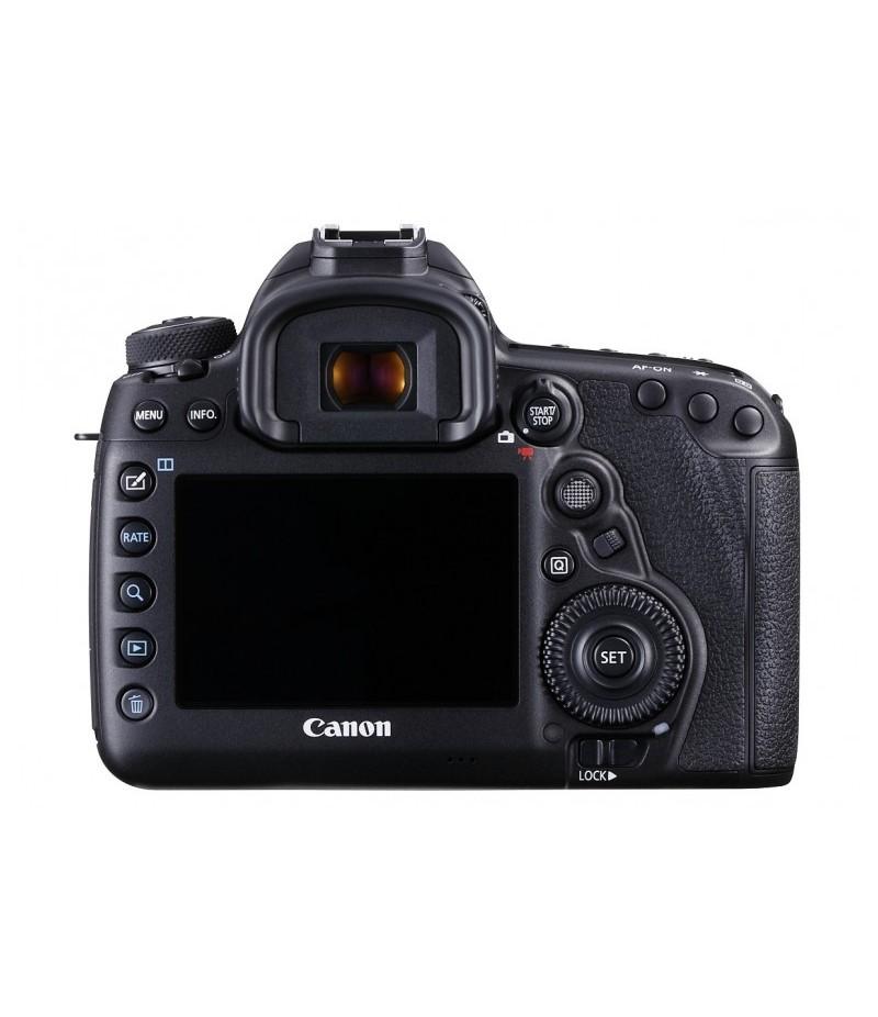 Canon EOS 5D Mark IV + 24-70mm F2.8 II