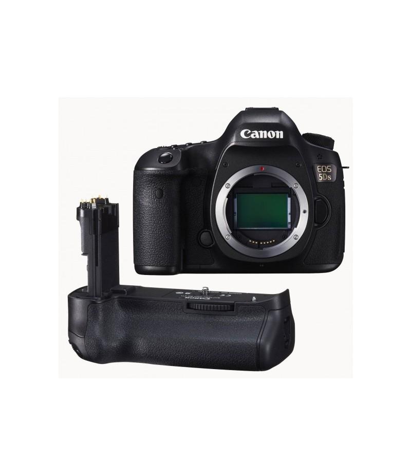 Canon EOS 5Ds + BG-E11 Grip