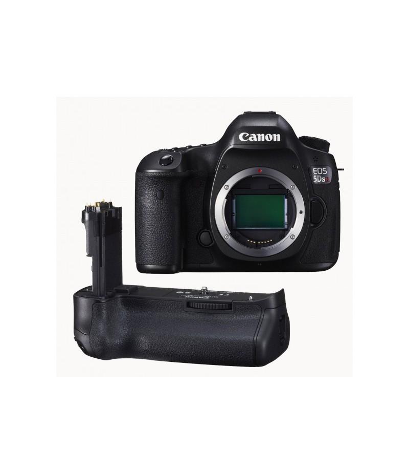 Canon EOS 5DsR + BG-E11 Grip
