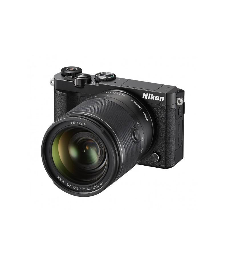 Nikon 1 J5 + 10-100mm VR Black