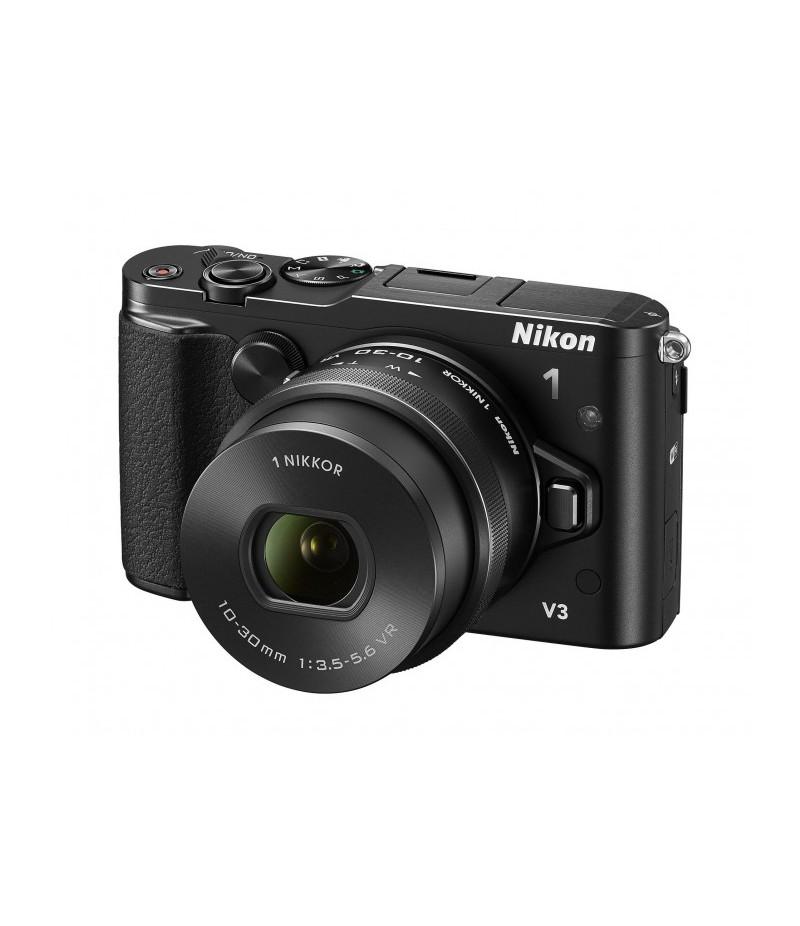 Nikon 1 V3 + 10-30mm PD-Zoom