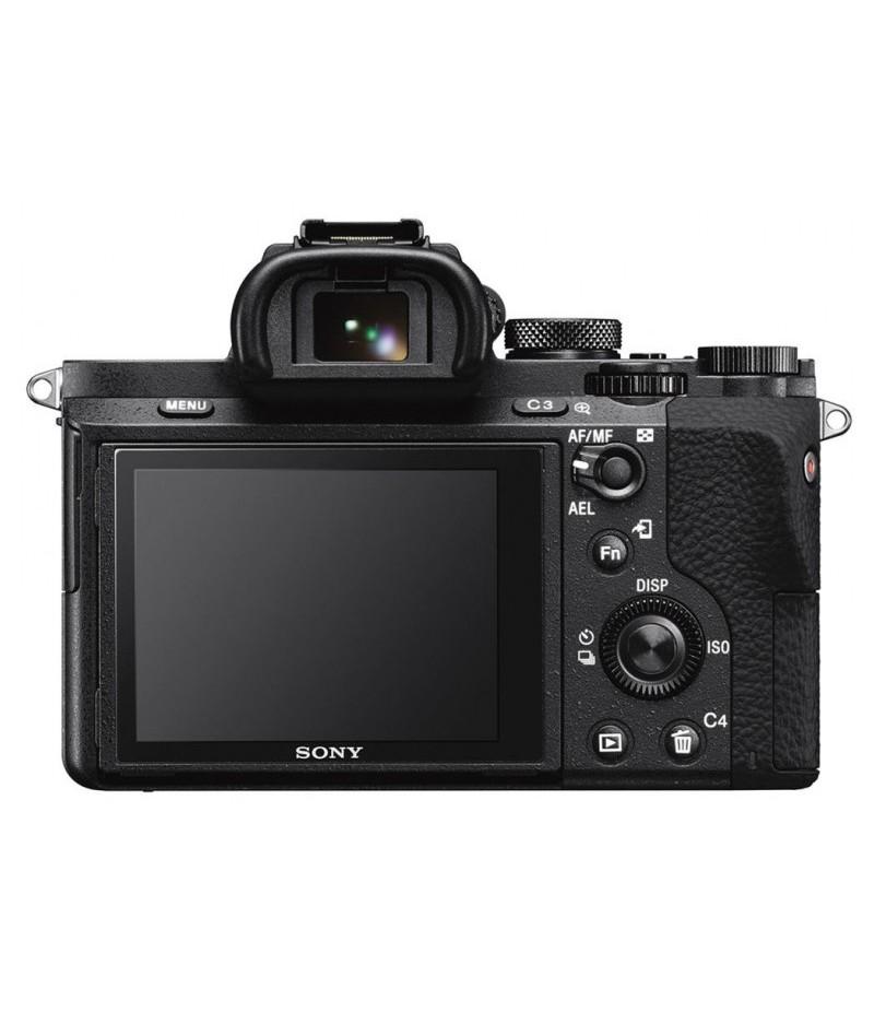 Sony Alpha A7 Mark II (E-Mount) + 28-70mm