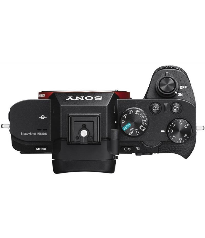 Sony Alpha A7 Mark II (E-Mount) Body