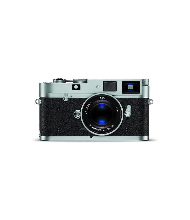 Leica M-A (Typ 127) Silver Chrome