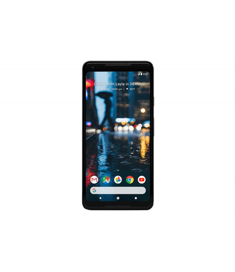 Google Pixel 2 64GB Just Black