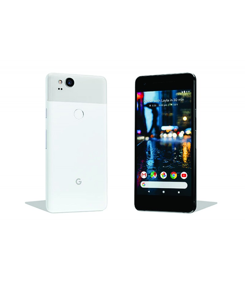 Google Pixel 2 64GB Clearly White