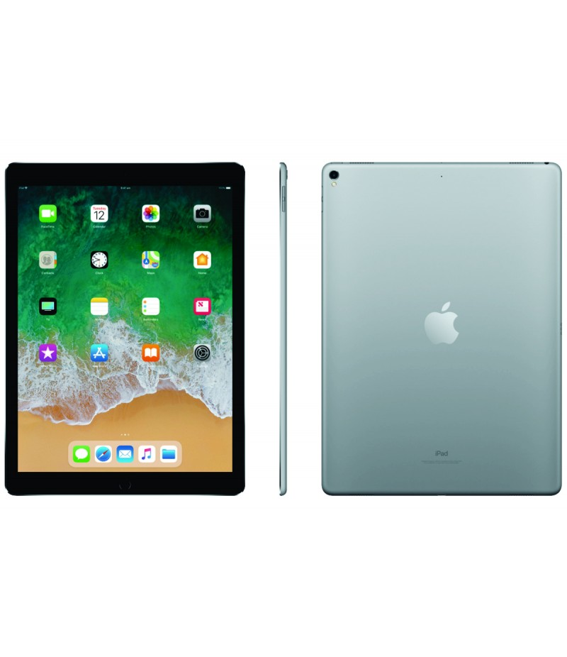 "Apple iPad Pro 512GB Wi-Fi Silver - 12.9""  (2nd gen)"