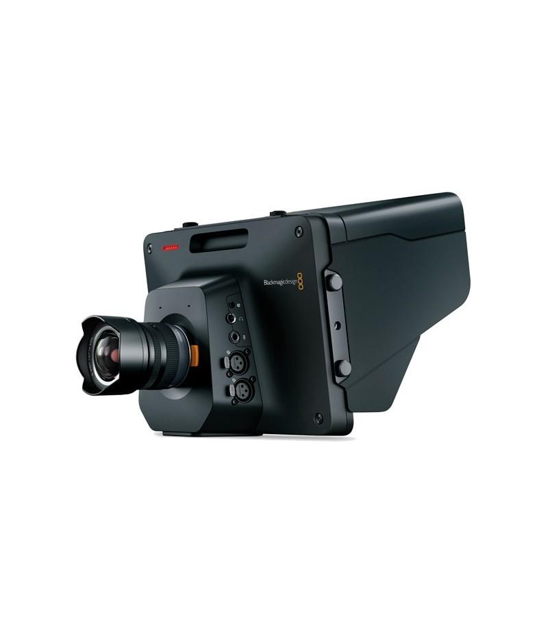Blackmagic Studio Camera 4k Body