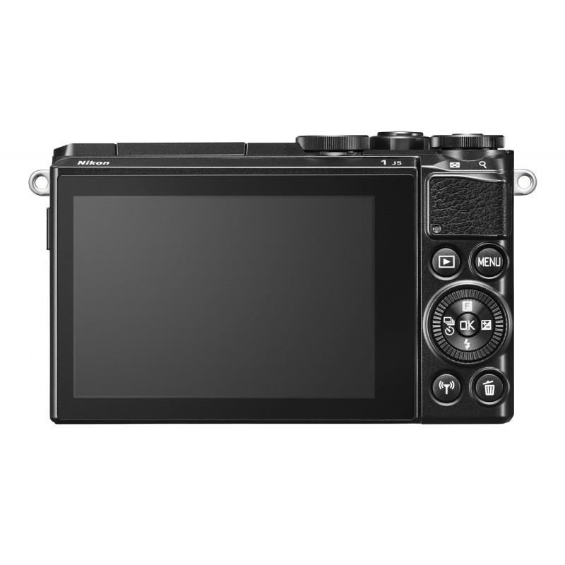 Nikon 1 J5 + 10-30mm VR + 30-110mm VR Black