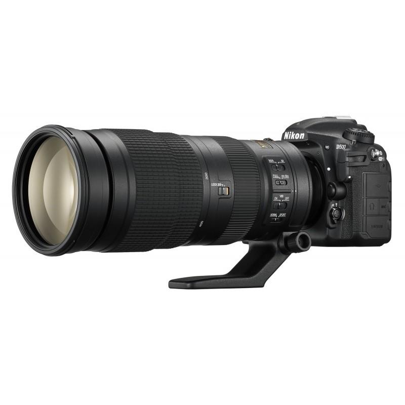 Nikon D500 + AF-S 200-500mm F5.6 ED VR