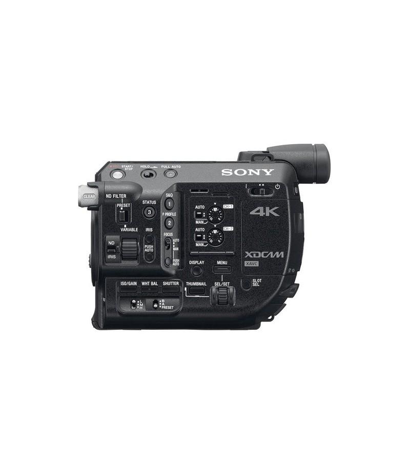 Sony PXW-FS5 4K Camcorder