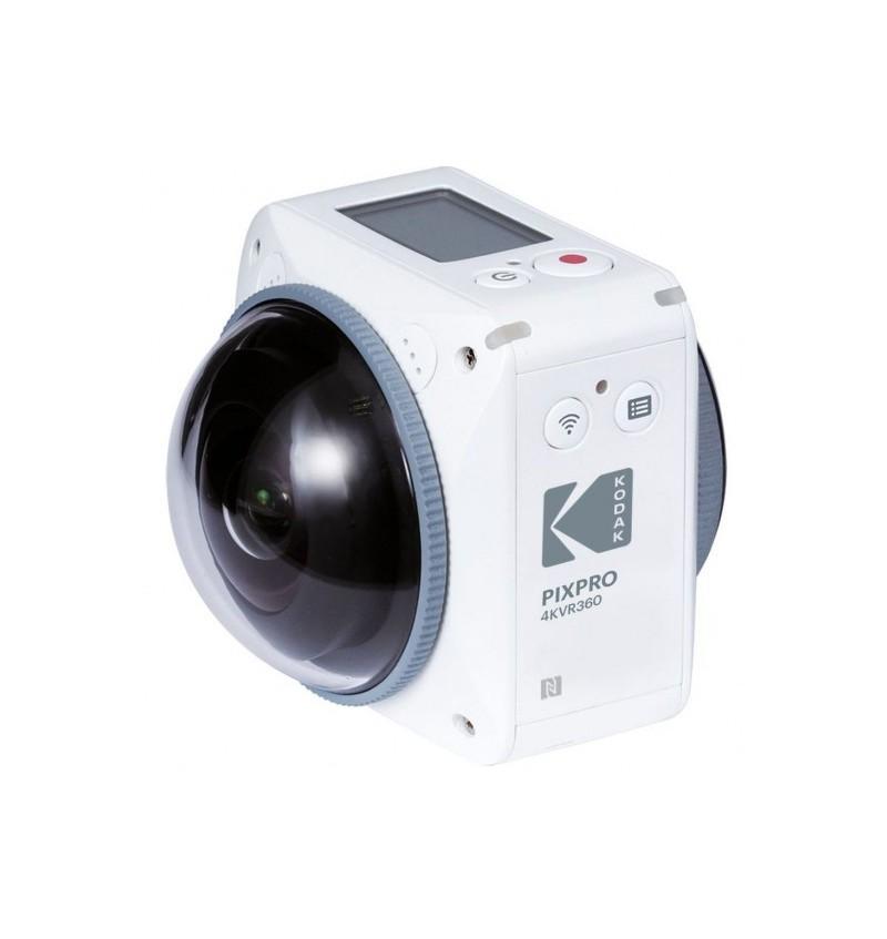 Kodak Pixpro Orbit360 4KVR360 Ultimate Edition