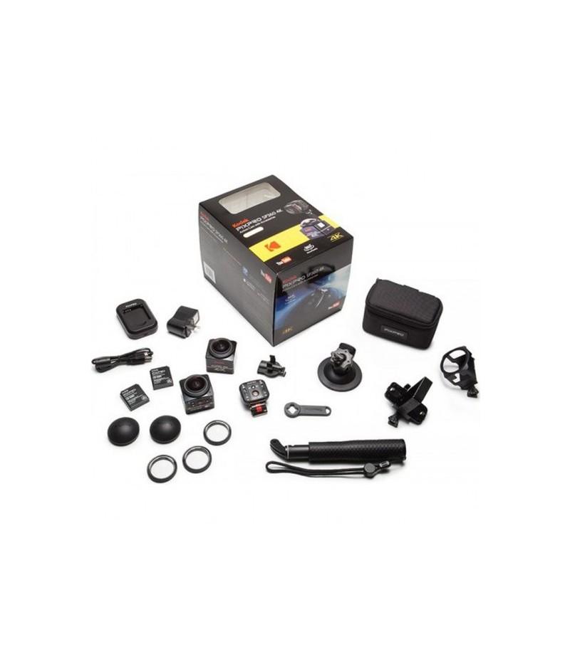 Kodak Pixpro SP360 4K Dual Pro Pack