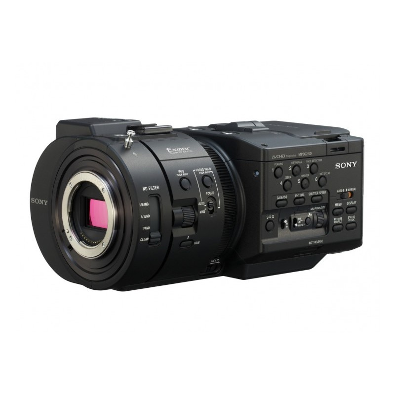 Sony NEX-FS700R Body