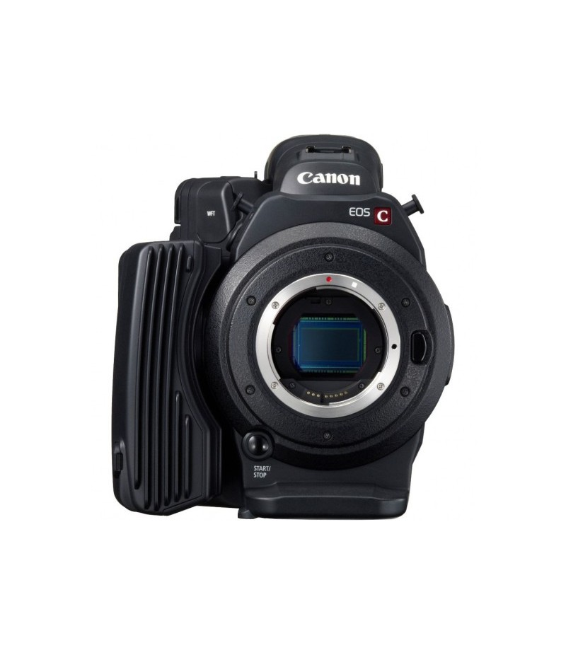 Canon EOS C500 Cinema Body EF-Lens Mount