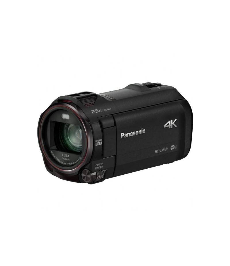 Panasonic HC-VX980 4K Camcorder
